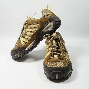 Merrell Castle Yokota Bluff Ventilator Shoes 6.5